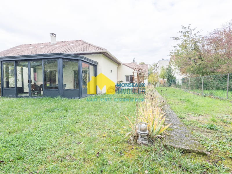Sale house / villa Sainte genevieve des bois 389000€ - Picture 12