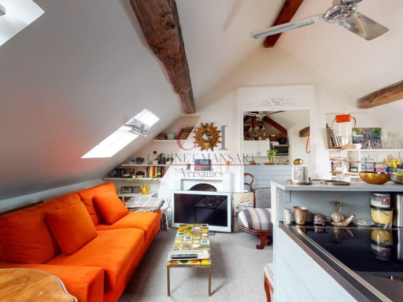 Venta  apartamento Versailles 420000€ - Fotografía 5