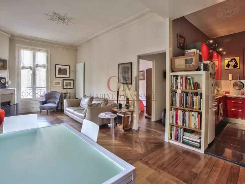 Venta  apartamento Versailles 567000€ - Fotografía 3
