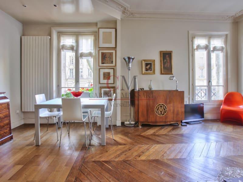 Venta  apartamento Versailles 567000€ - Fotografía 5