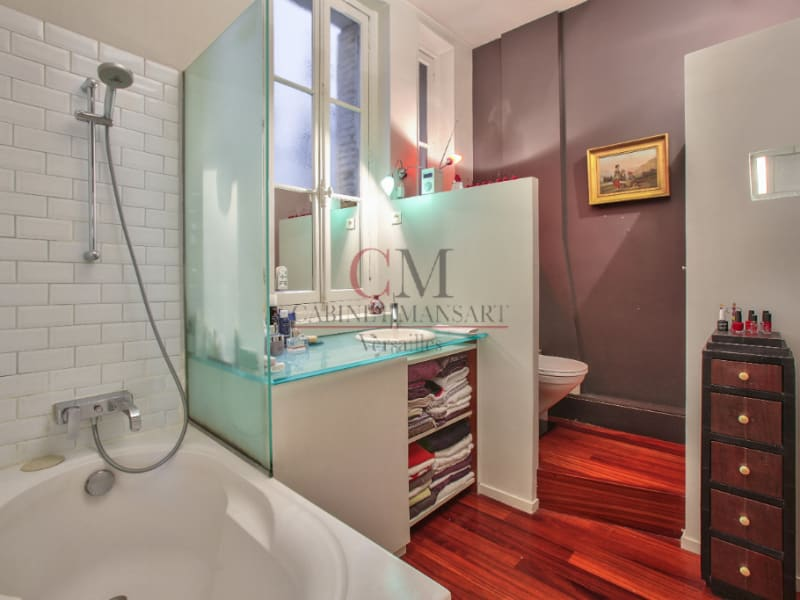 Venta  apartamento Versailles 567000€ - Fotografía 7
