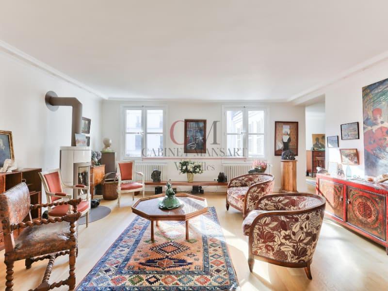 Sale apartment Paris 1er 2675000€ - Picture 10