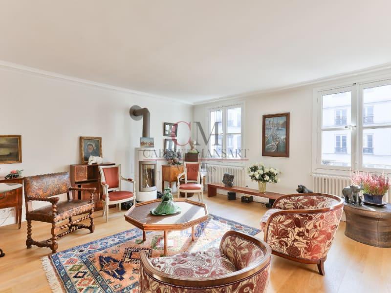 Sale apartment Paris 1er 2675000€ - Picture 11