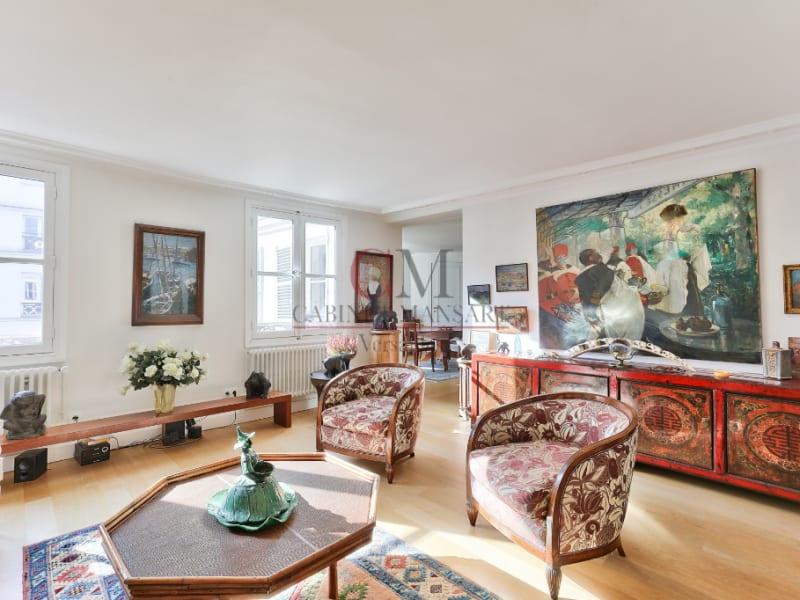 Sale apartment Paris 1er 2675000€ - Picture 12