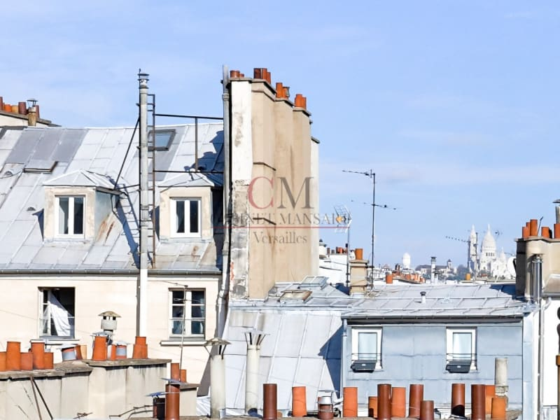 Sale apartment Paris 1er 2675000€ - Picture 18