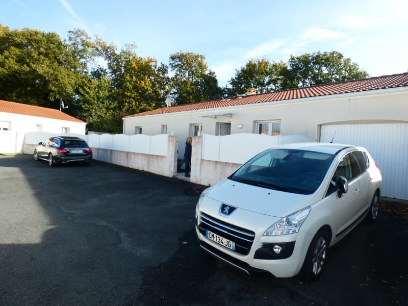Vente maison / villa Royan 284 000€ - Photo 5