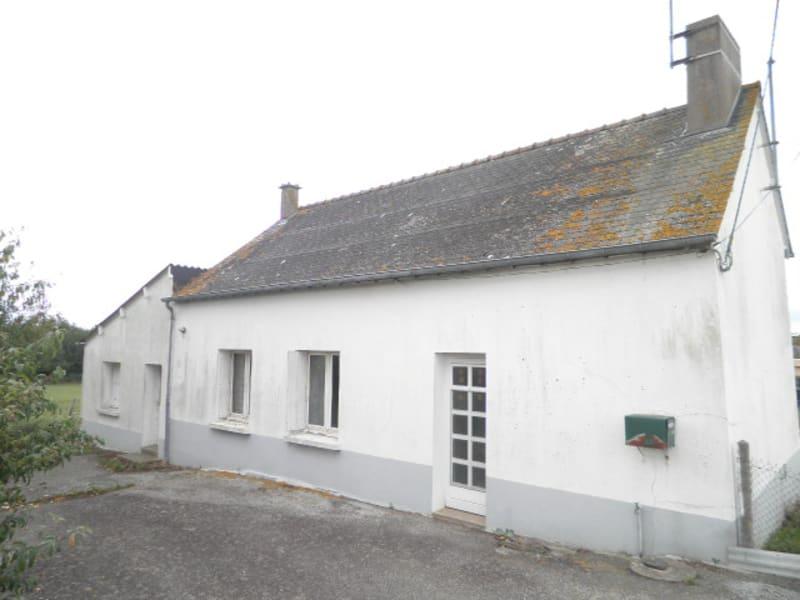 Sale house / villa Martigne ferchaud 59510€ - Picture 2