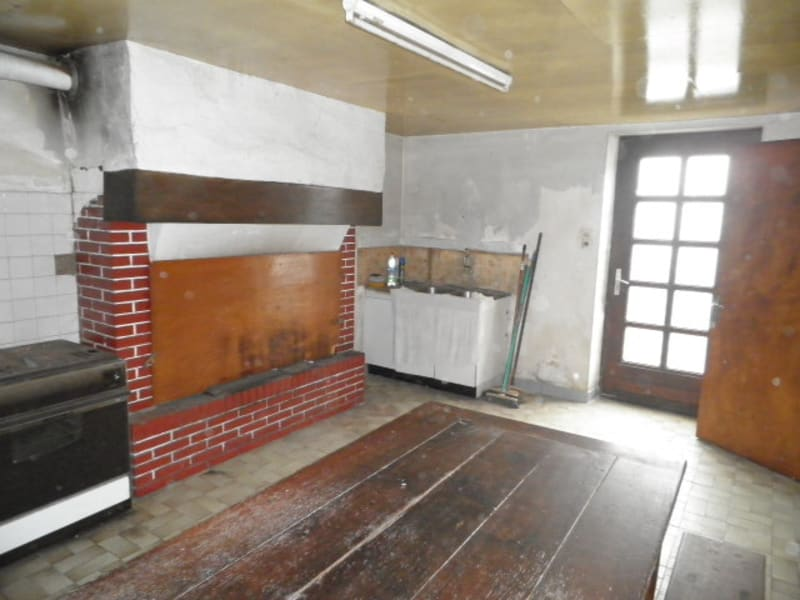 Sale house / villa Martigne ferchaud 59510€ - Picture 3