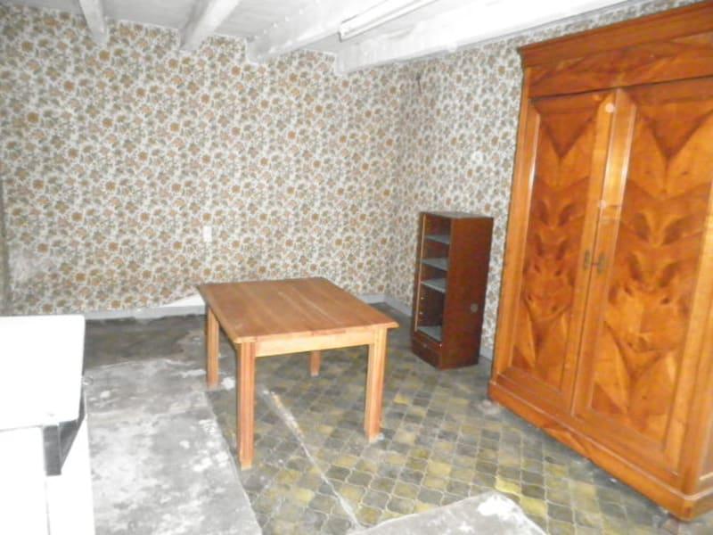 Sale house / villa Martigne ferchaud 59510€ - Picture 7