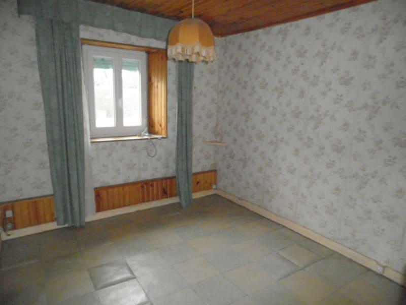 Sale house / villa Arbrissel 79950€ - Picture 7