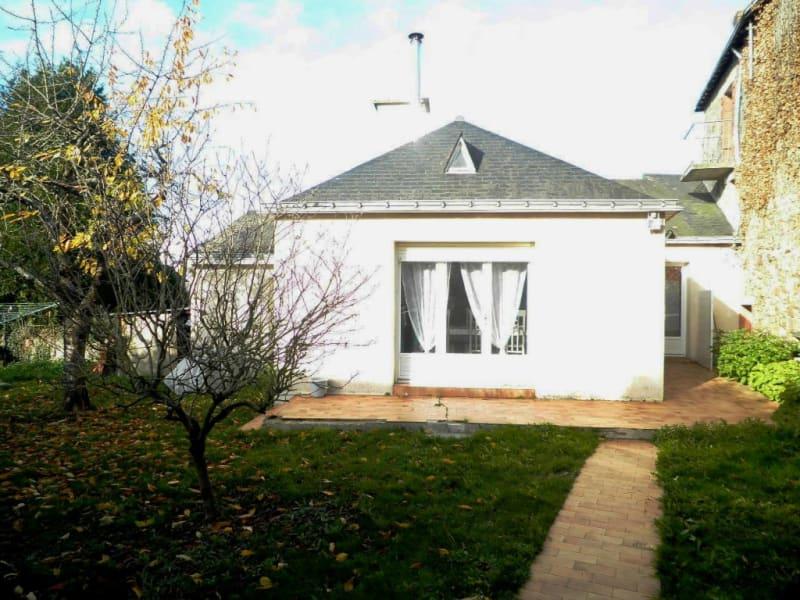 Sale house / villa Martigne ferchaud 105880€ - Picture 2