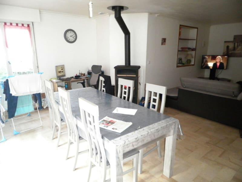 Sale house / villa Martigne ferchaud 105880€ - Picture 3