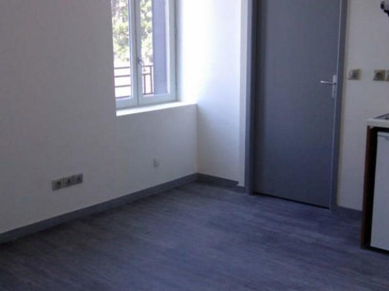 Rental apartment Lyon 8ème 475€ CC - Picture 1