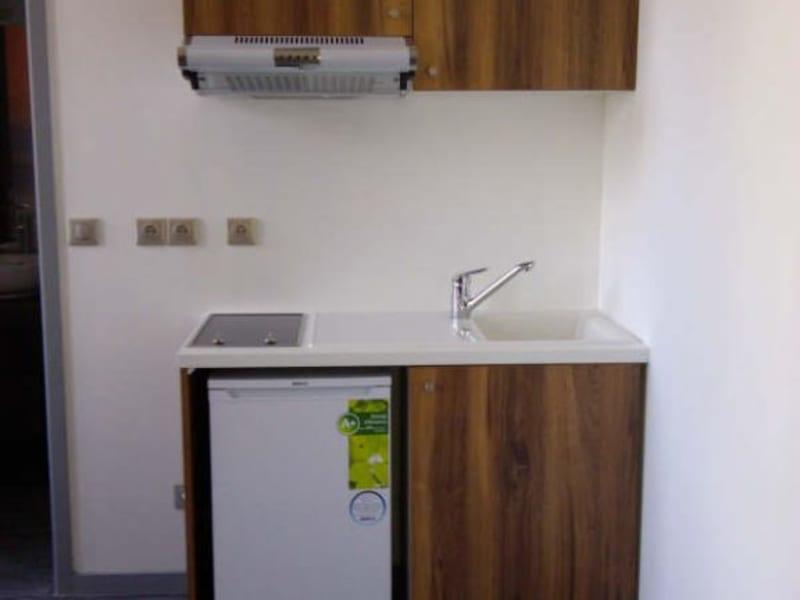 Rental apartment Lyon 8ème 475€ CC - Picture 2