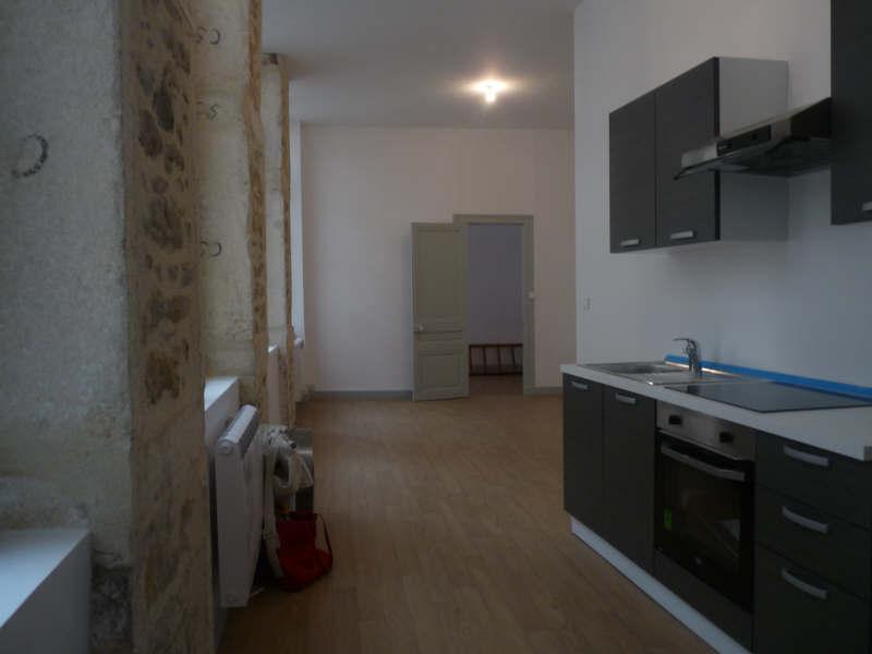 Rental apartment Lyon 1er 595€ CC - Picture 3