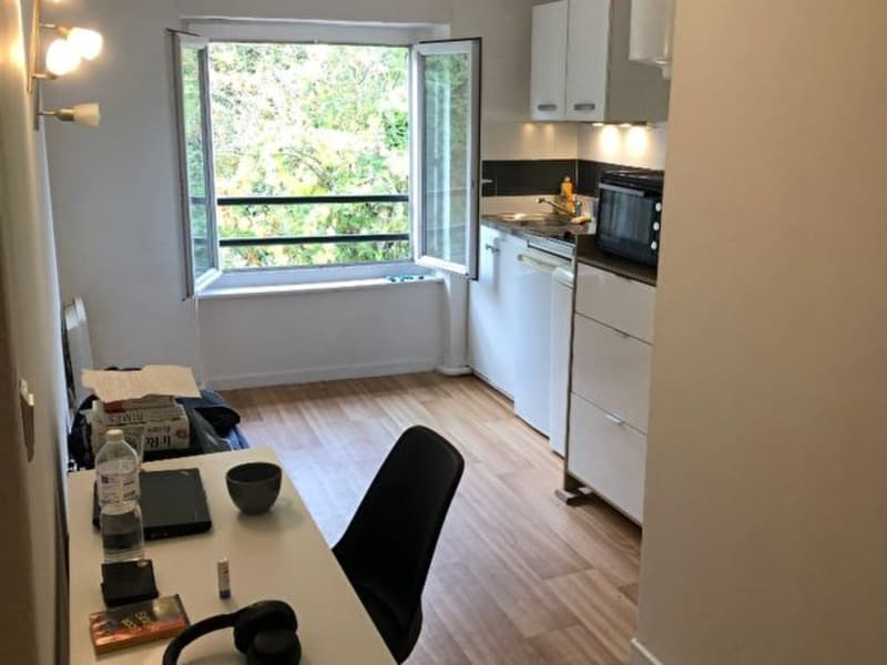 Rental apartment Lyon 9ème 500€ CC - Picture 1