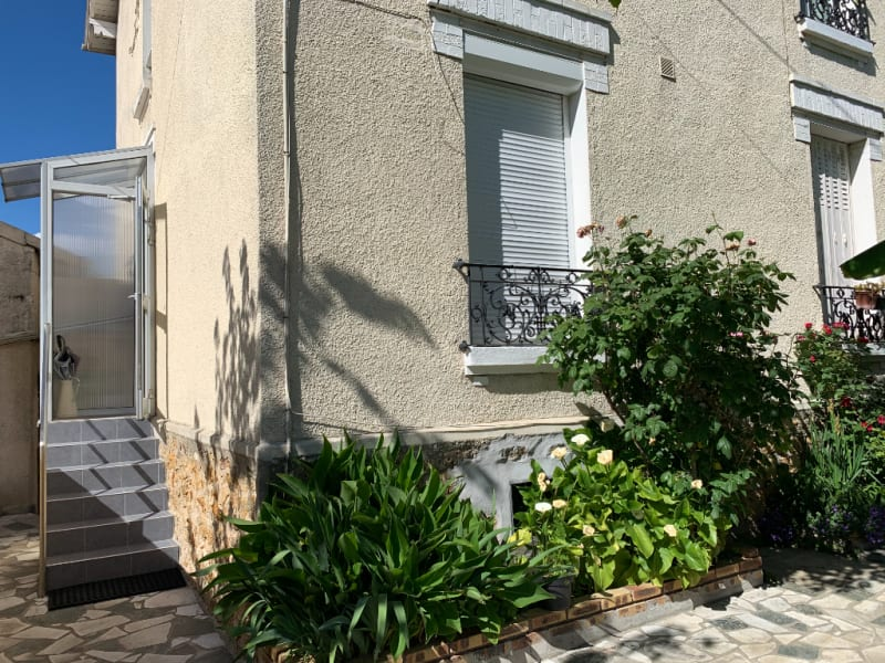 Vente appartement Villeneuve saint georges 70 000€ - Photo 1