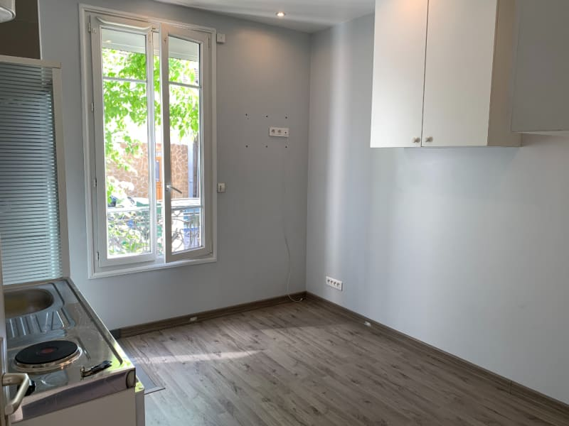Vente appartement Villeneuve saint georges 70 000€ - Photo 3