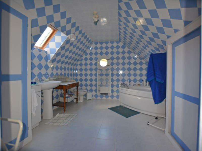 Vente maison / villa La chartre sur le loir 141700€ - Photo 4