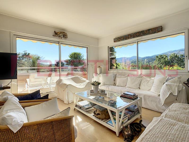 Sale apartment Mandelieu la napoule 685000€ - Picture 1