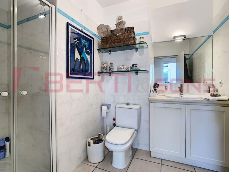 Sale apartment Mandelieu la napoule 685000€ - Picture 12