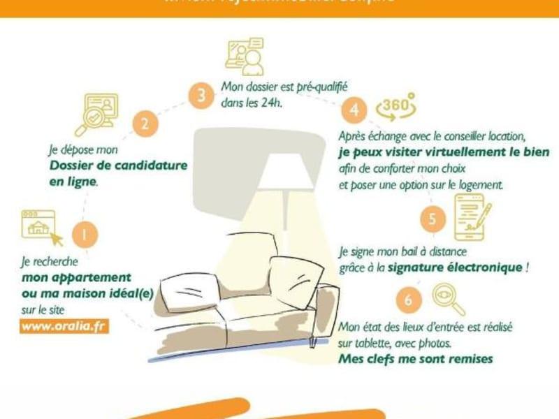 Location appartement Paris 15ème 1765€ CC - Photo 2