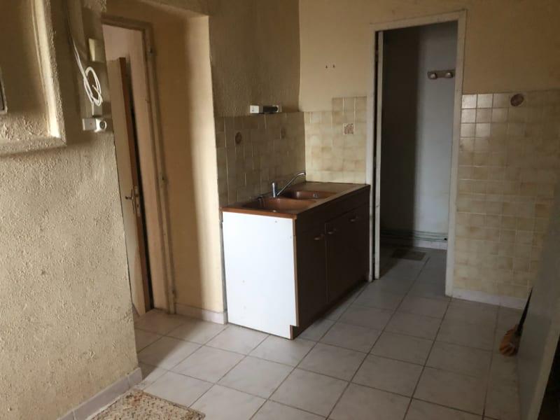 Vente maison / villa Amberieu en bugey 120000€ - Photo 2