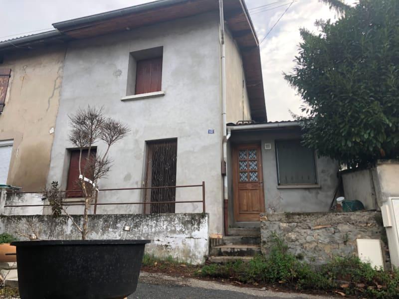 Vente maison / villa Amberieu en bugey 120000€ - Photo 6