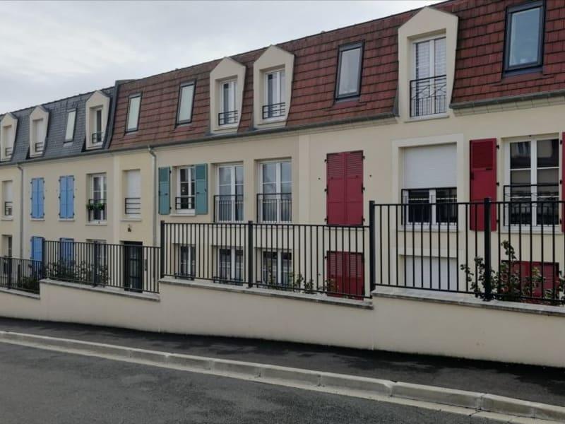 Sale apartment Meru 179550€ - Picture 1