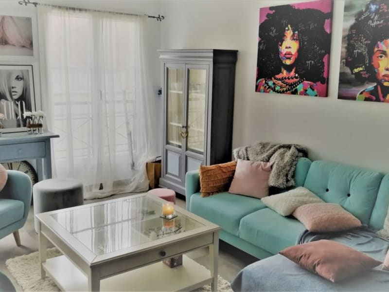 Sale apartment Meru 179550€ - Picture 3