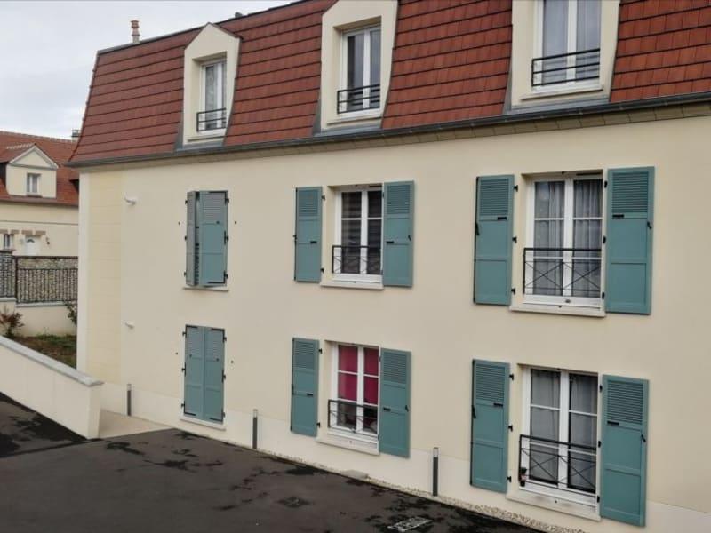 Sale apartment Meru 179550€ - Picture 6