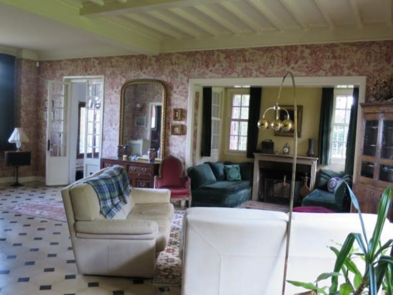 Verkauf haus Louveciennes 2195000€ - Fotografie 2