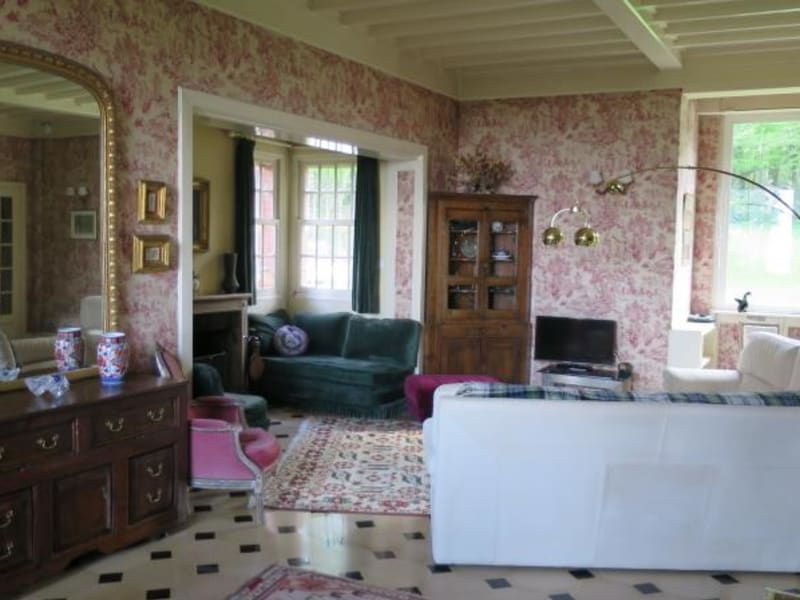 Verkauf haus Louveciennes 2195000€ - Fotografie 7