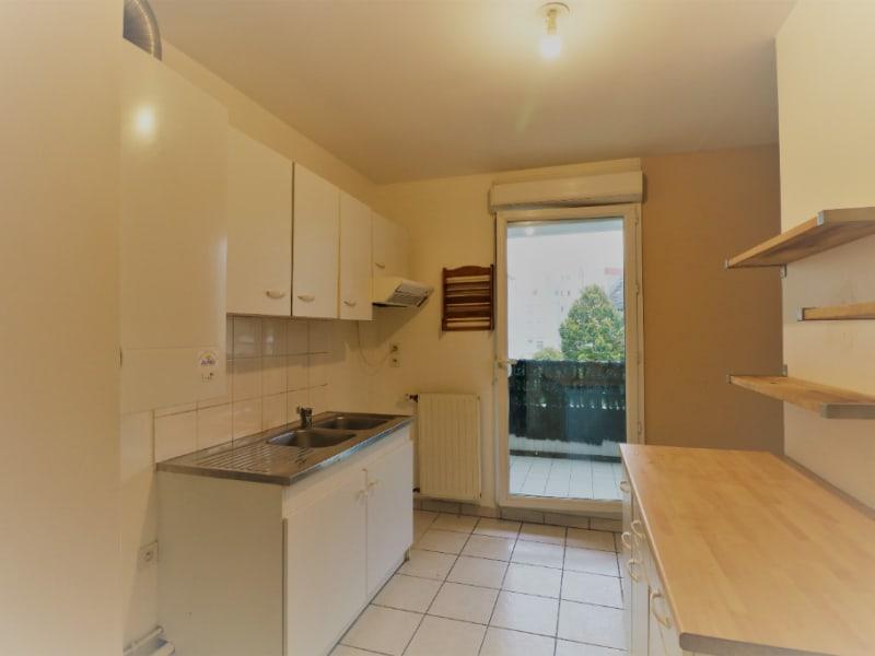 Vente appartement Annemasse 320000€ - Photo 2