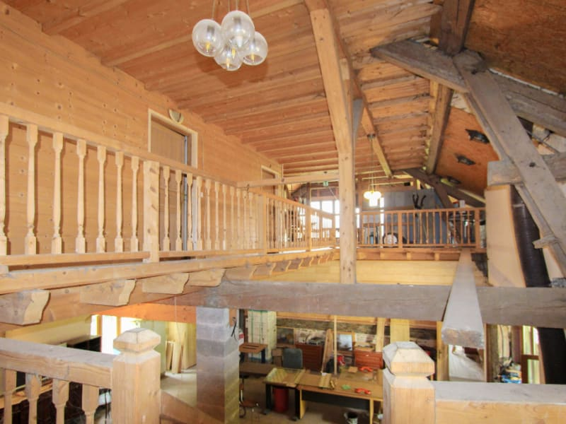 Vente maison / villa Attignat oncin 624000€ - Photo 3