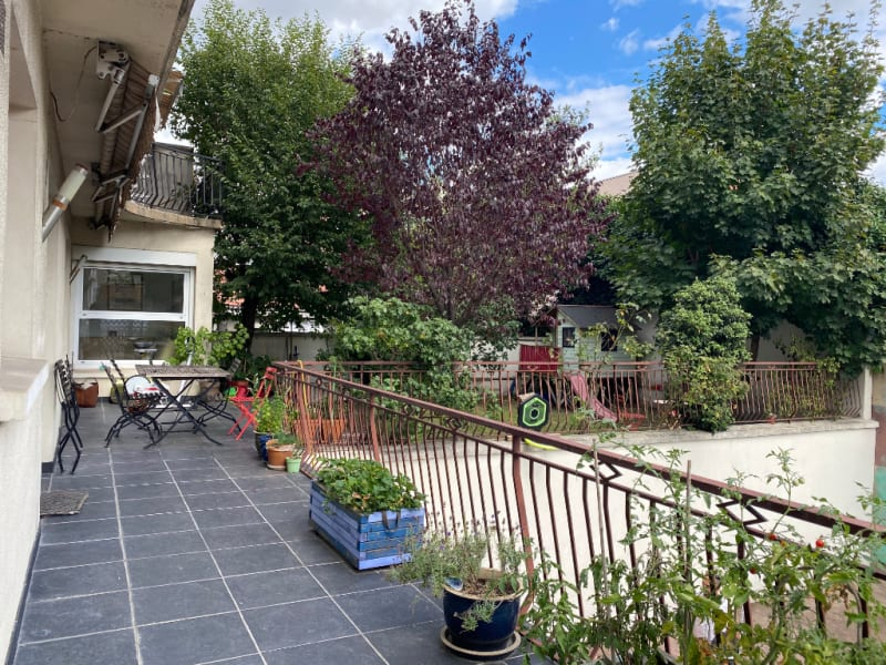 Vente appartement Asnieres sur seine 995 000€ - Photo 7