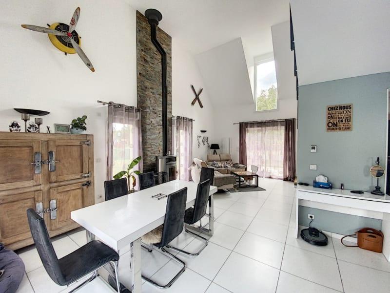 Sale house / villa Montlouis sur loire 341900€ - Picture 2