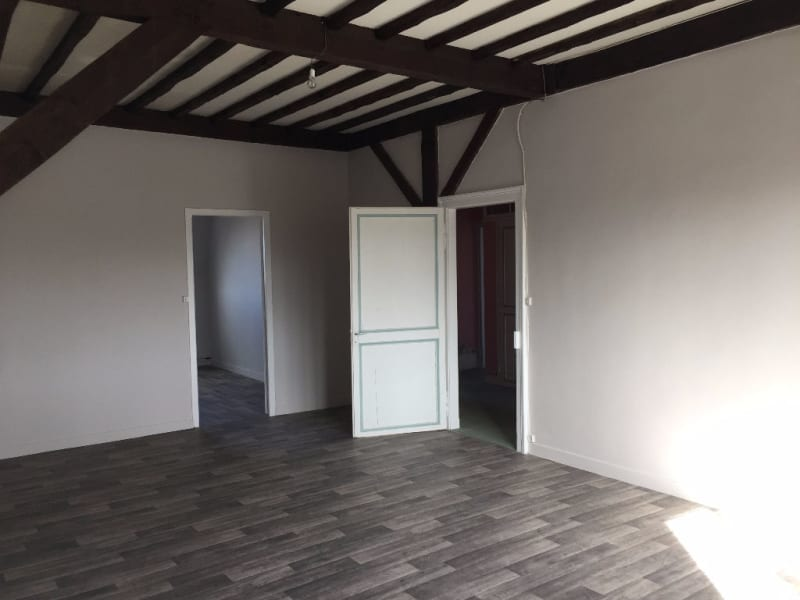 Rental apartment Saint omer 580€ CC - Picture 1