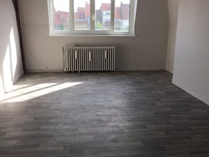 Rental apartment Saint omer 580€ CC - Picture 2
