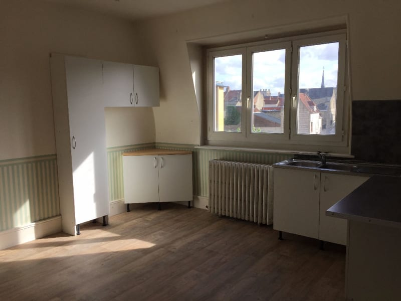 Rental apartment Saint omer 580€ CC - Picture 3