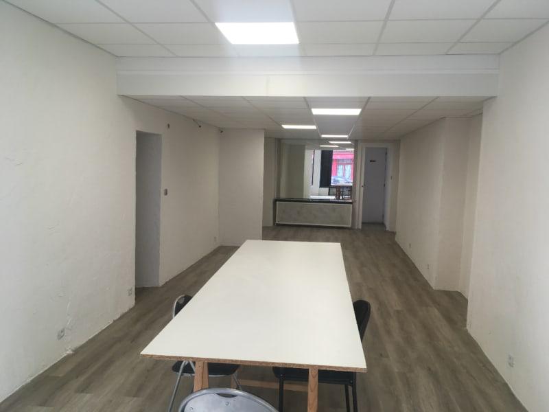 Rental empty room/storage Aire sur la lys 550€ HC - Picture 2