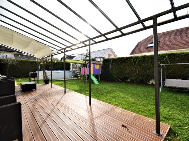 Sale house / villa Pau 423000€ - Picture 9