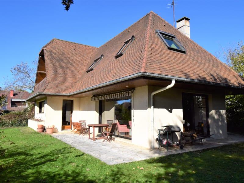 Sale house / villa Pau 439000€ - Picture 1