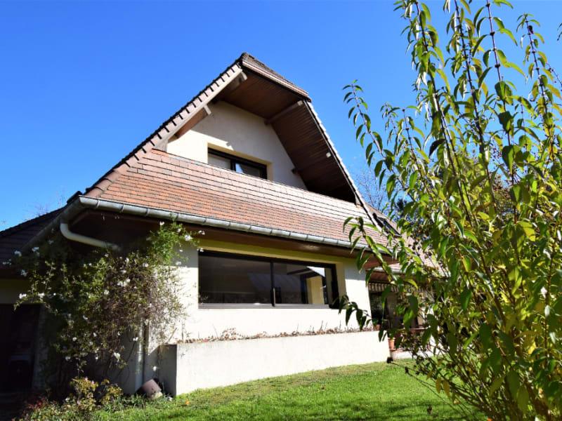 Sale house / villa Pau 439000€ - Picture 2