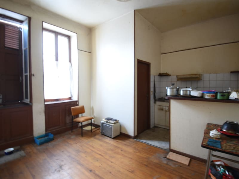Sale apartment Pau 71000€ - Picture 2