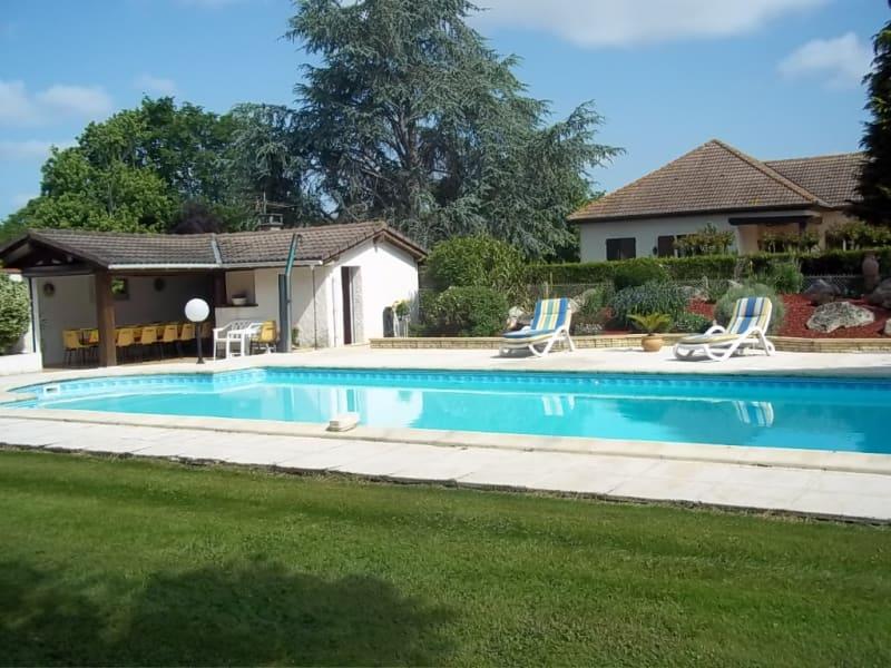 Sale house / villa Tarbes 318000€ - Picture 3