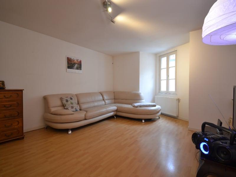 Vente maison / villa Remiremont 115000€ - Photo 2