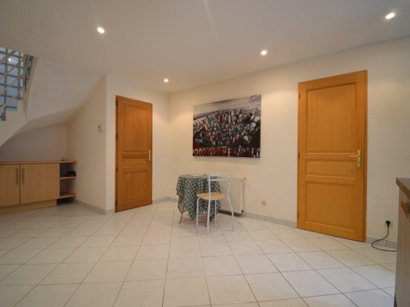 Vente maison / villa Remiremont 115000€ - Photo 5