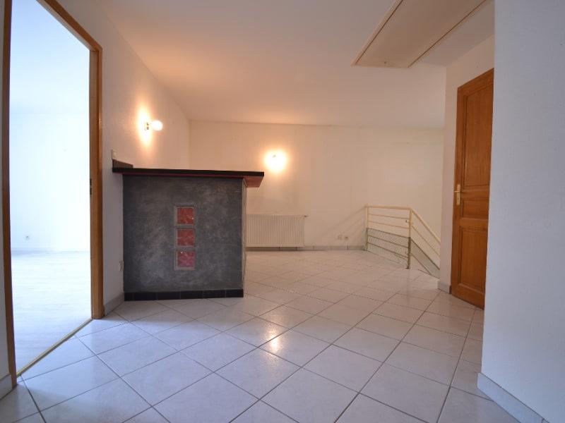 Vente maison / villa Remiremont 115000€ - Photo 6
