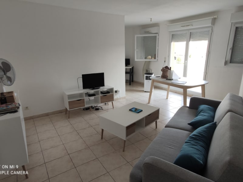 Sale apartment Saint quentin 59 000€ - Picture 1